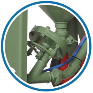 Dávkovací ventil FSV