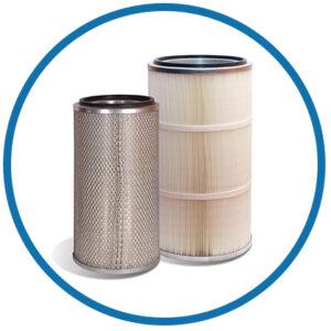 filter na pieskovačku