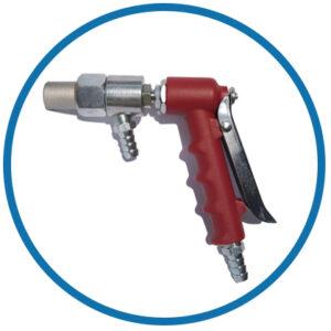 Pištoľ na pieskovanie SFG CONTRACOR