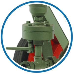 Dávkovací ventil FSV-0